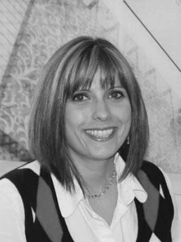 Karen Ledger