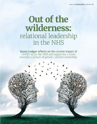 Out of the wilderness Book cover